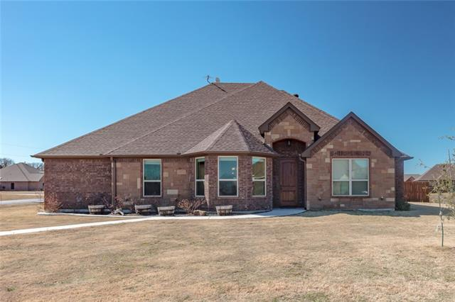 103 Brock Court Millsap, TX 76066