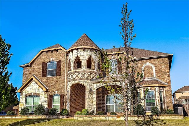 605 Norwood Court, De Soto, Texas