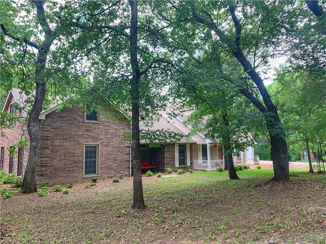 1285 Old Annetta Road Aledo, TX 76008