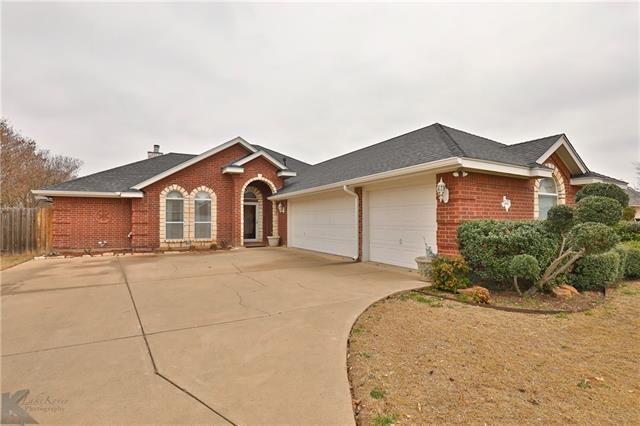 2442 Township Court Abilene, TX 79601