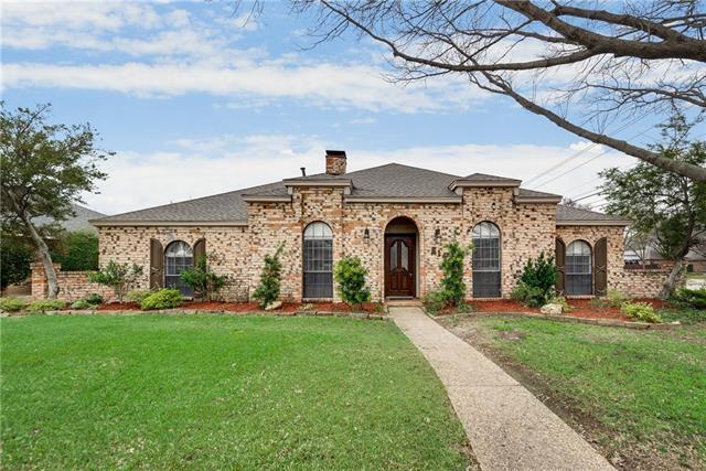 514 Willowcrest Drive, Garland, Texas
