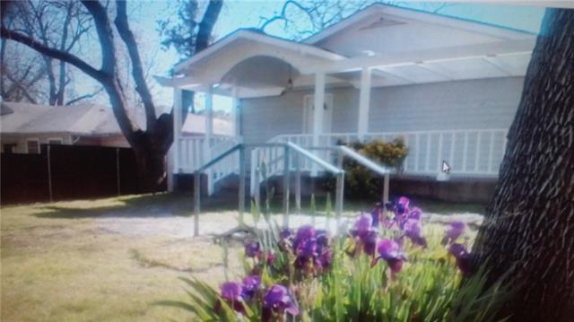2425 Oakwood Terrace Haltom City, TX 76117