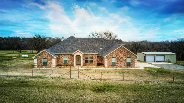 9204 S Fm 730, Eagle Mountain, Texas