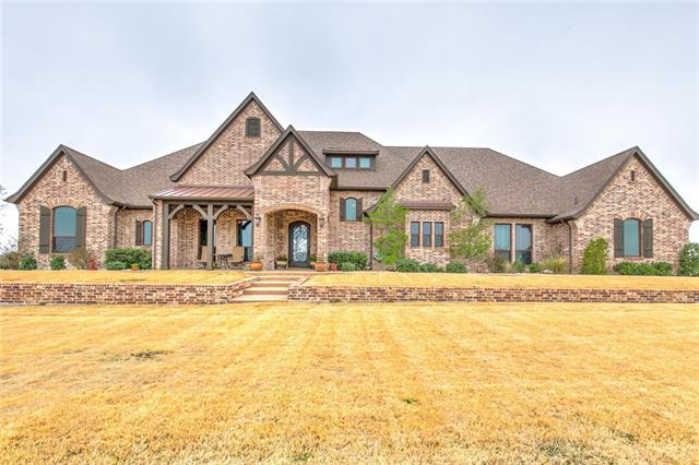 2461 County Road 1227 Cleburne, TX 76033