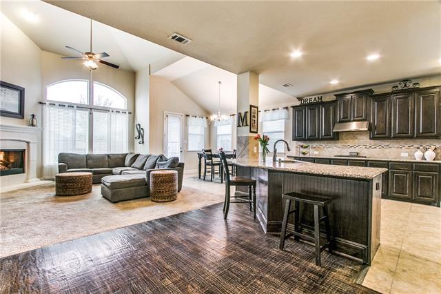 812 Oglethorpe Lane Savannah, TX 76227