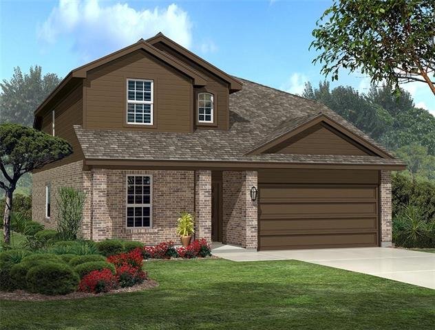 633 STANMIRE LAKE Trail, Fort Worth Alliance, Texas