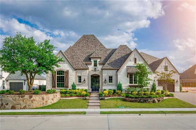 2140 Elm Terrace Lane Prosper, TX 75078