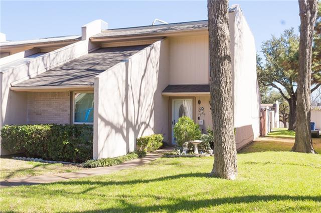 514 Arborview Drive, one of homes for sale in Garland