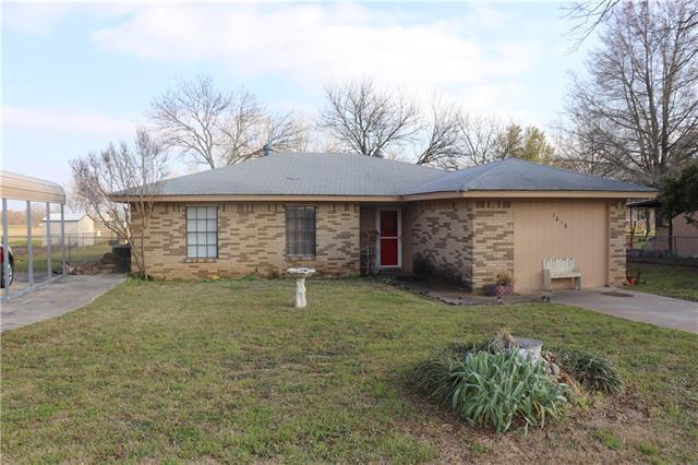 1018 N Fisher Street Gorman, TX 76454