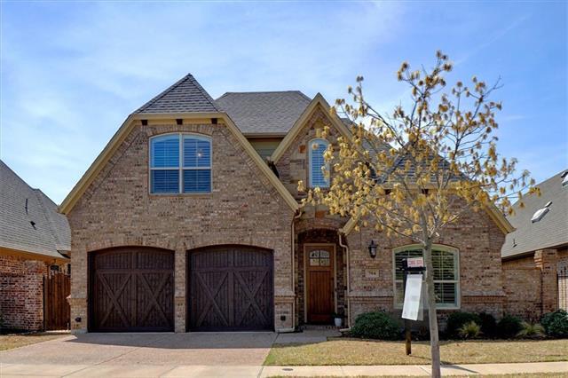 704 Silver Lake Drive Keller, TX 76248