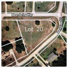 00000 Meandering Way Combine, TX 75159