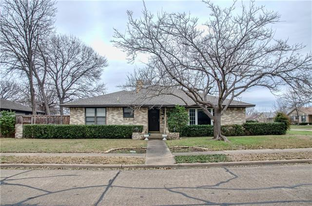 3914 Mobile Drive, Garland, Texas