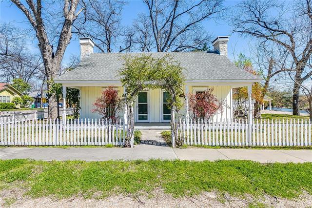 200 Grace Street Glen Rose, TX 76043