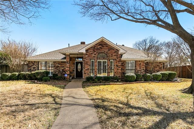 One of Garland 3 Bedroom Homes for Sale at 1206 Lochness Lane