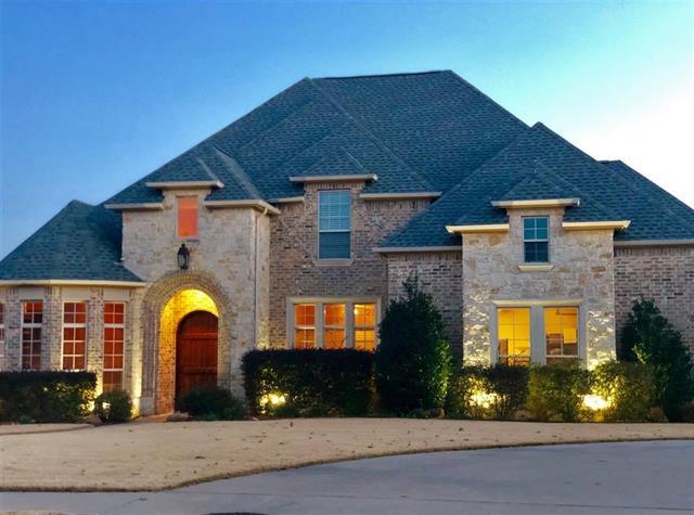 430 Stone Canyon Drive Sunnyvale, TX 75182
