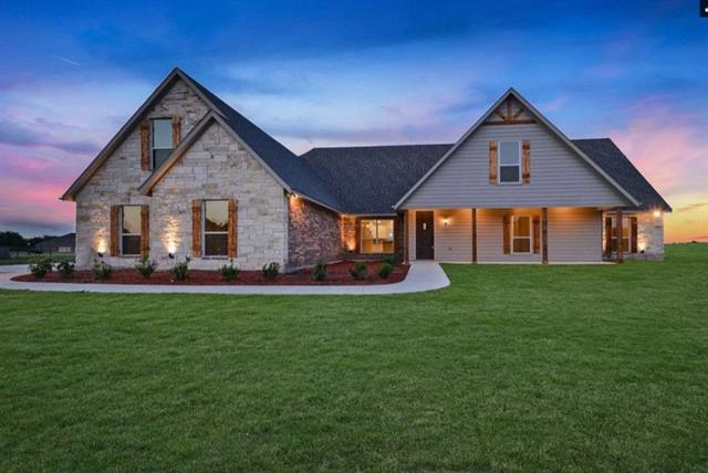 2036 County Road 5005 Blue Ridge, TX 75424