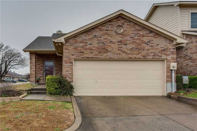6119 Cypress Point Drive, Garland, Texas