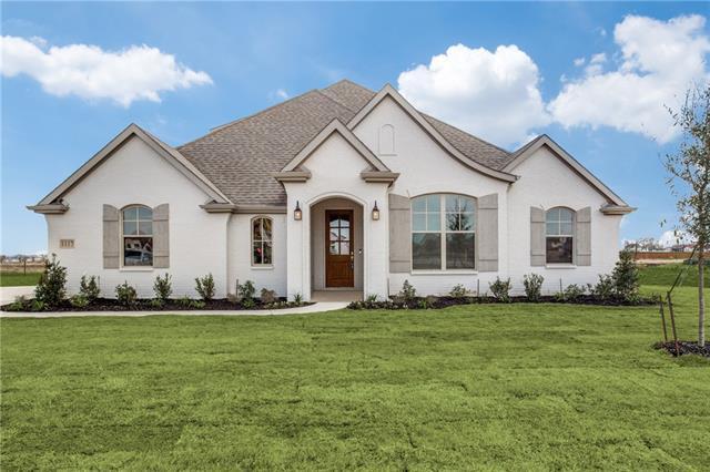 1117 Denton Creek Drive Justin, TX 76247