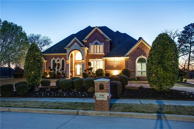 4006 High Point Drive, Grapevine, Texas