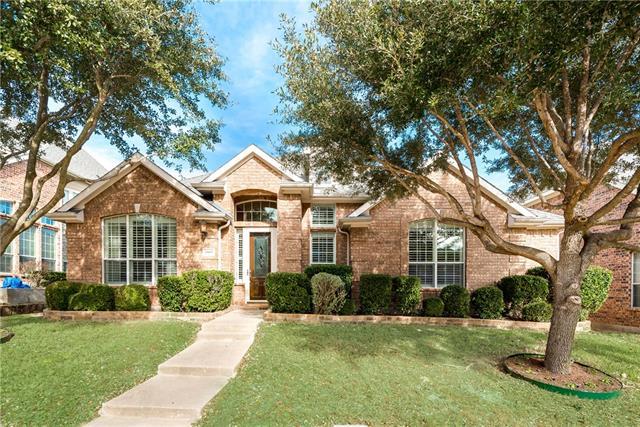 1809 Red Cedar Trail, Garland in Dallas County, TX 75040 Home for Sale