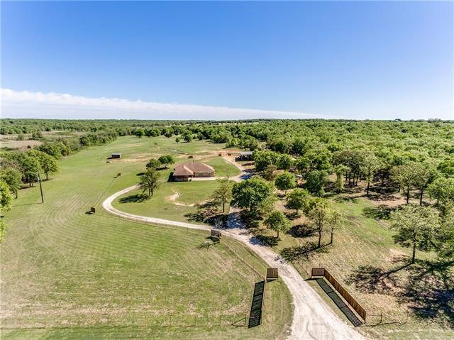 1358 E Lone Star Road Poolville, TX 76487