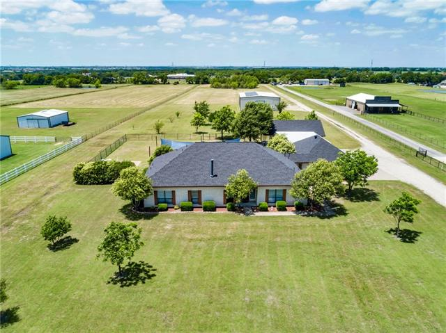 3287 Whiteley Road, Wylie, Texas