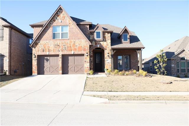 6416 Glenwick Drive, Fort Worth Alliance, Texas
