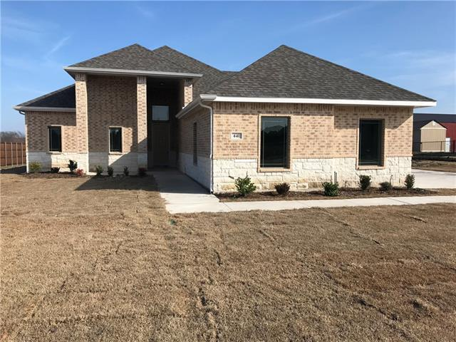 441 Walnut Court Josephine, TX 75173