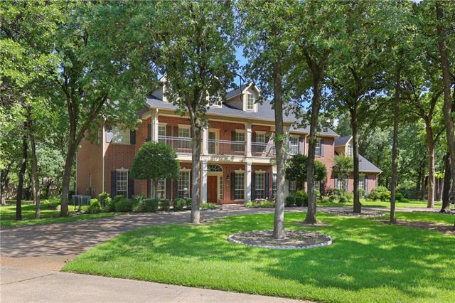 1928 Bridgecrest Lane, Keller, Texas