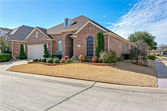 1366 Sagebrook Drive, Fairview in Collin County, TX 75069 Home for Sale