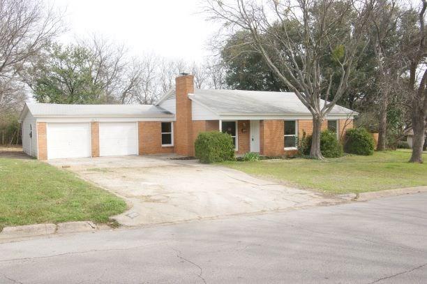 3100 Kingsbury Avenue Richland Hills, TX 76118