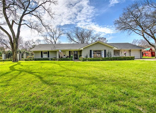 7 Cliffside Drive Edgecliff Village, TX 76134