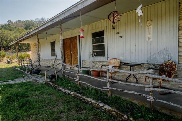 1148 County Road 1016 Glen Rose, TX 76043