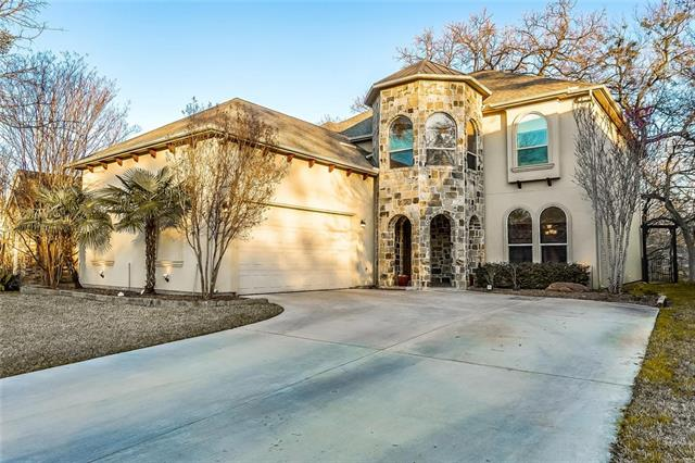 5952 Riverbend Place, Fort Worth Alliance, Texas