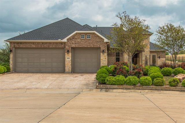 9009 Landmark Lane Denton, TX 76207