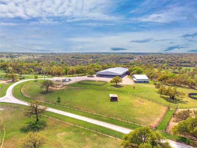 2357 Advance Road Weatherford, TX 76088