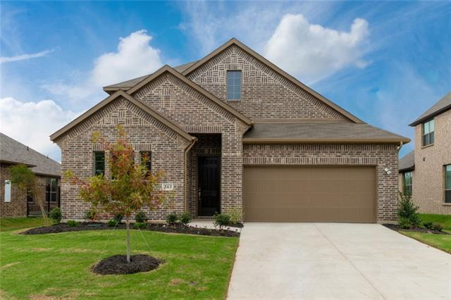 1203 Great Meadows Drive, Wylie, Texas