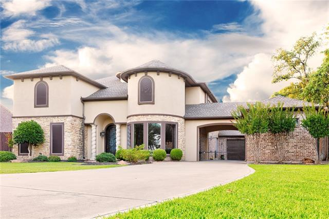 119 Woodland Drive Krugerville, TX 76227