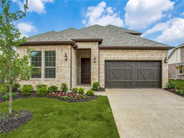 1211 Cold Stream Drive, Wylie, Texas