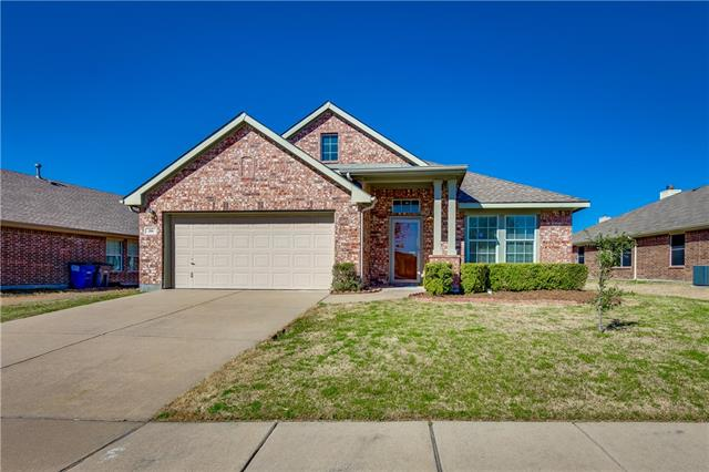 306 Highland Glen Drive 75098 - One of Wylie Homes for Sale