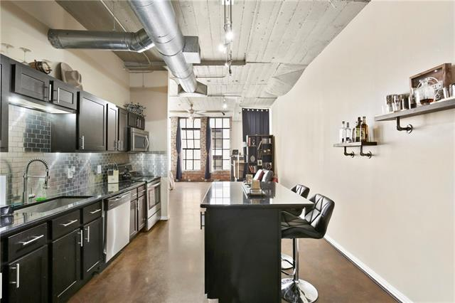 1122 Jackson Street, Dallas Downtown in Dallas County, TX 75202 Home for Sale