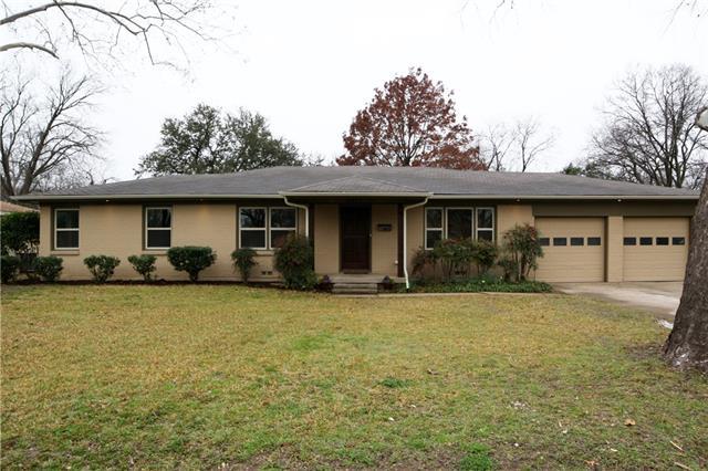 3817 Scranton Drive Richland Hills, TX 76118