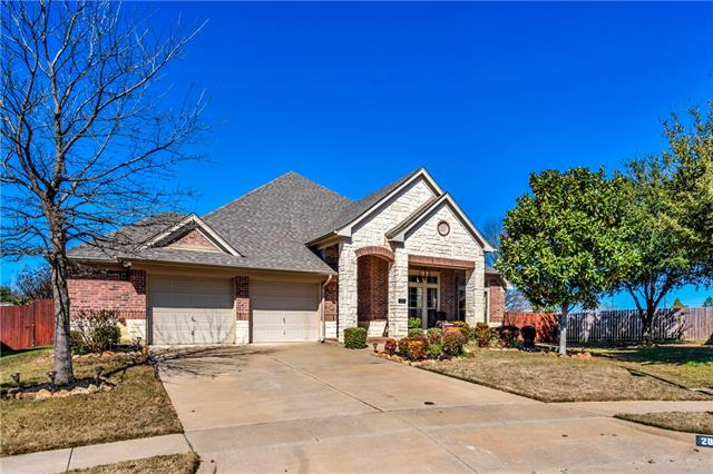 2831 Heather Court, Grand Prairie, Texas