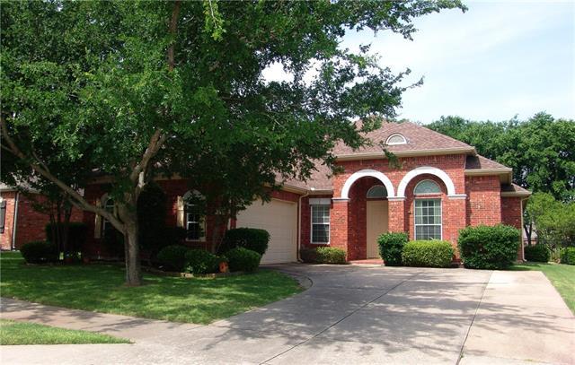 425 Cabellero Court, Fairview, Texas