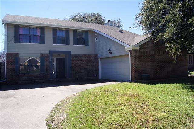 208 Springridge Lane, Euless in Tarrant County, TX 76039 Home for Sale