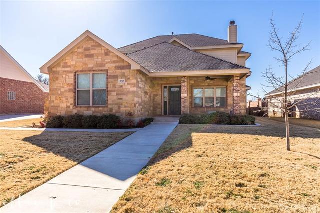 1710 Pemelton Drive Abilene, TX 79601