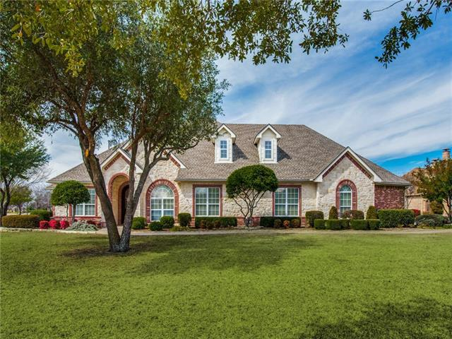 171 Summer Hill Lane, Fairview in Collin County, TX 75069 Home for Sale