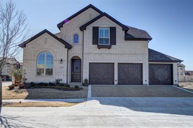 5124 Engleswood Trail Lewisville, TX 75056