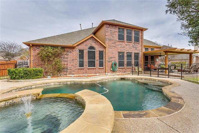 12325 Shale Drive,Keller  TX