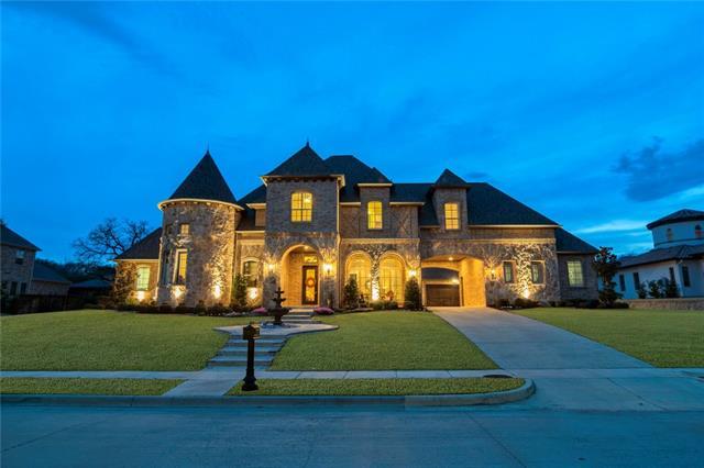 1624 Wicklow Lane, Keller, Texas